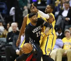 the losing streak dies williams u0027 52 leads wolves to victory
