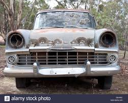 holden car old holden car wreck on farm stock photo royalty free image
