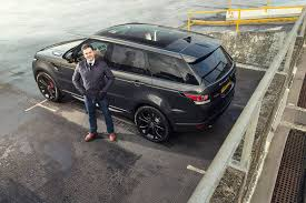 land rover sport 2016 black range rover sport 2015 long term test review youtube