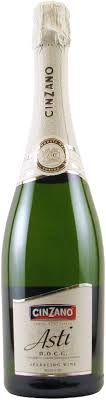 asti cinzano sparkling wine cinzano asti spumante docg 0 75 l price reviews