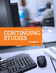 continuing studies catalogue summer 2013 by langara college issuu