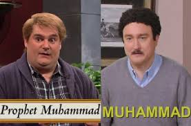 snl accused of stealing u0027draw muhammad u0027 sketch from canadian