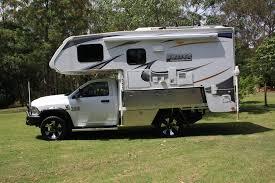 Dodge 1500 Truck Camper - lance camper australia buy slide on camper perth lance camper