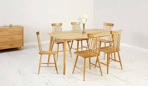 Asda Direct Armchairs George Home Idris Oak And Oak Veneer Table Home U0026 Garden