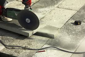 Sandpaper For Concrete Floor by This Is Actually How To Sand A Concrete Floor Around The House