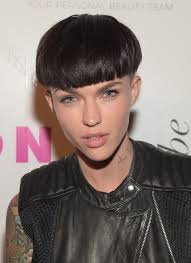 how to get ruby rose haircut ruby rose short hairstyles ruby rose hair stylebistro