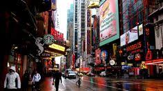 Street New York City Hd World Wallpapers Ololoshenka Pinterest by Adney Walls Winter Wallpaper Full Hd 1920x1200 Px