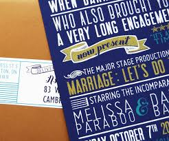 Funny Save The Date Flakes Paperie Blog Screen Printed Wedding Invitations
