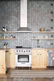 marvelous kitchen tile ideas floor patterns 3 colours blue wall