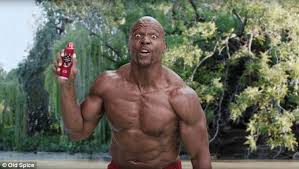 Terry Crews Old Spice Meme - isaiah mustafa and terry crews star in old spice s new advert