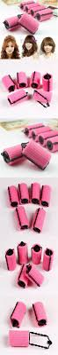 men with red fingernails and curlers in hair the 25 best foam curlers ideas on pinterest smart hairstyles