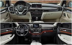 Bmw X5 Facelift - photo comparison bmw f15 x5 vs mercedes benz gle autoevolution