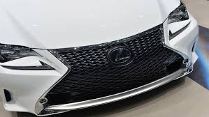 lexus rc f manual lexus might introduce manual transmission for rc f u0026 is f auto