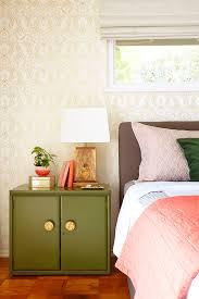 Gold And Coral Bedroom Pink Vim U0026 Vintage Design Life Style