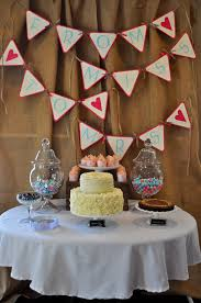 Shabby Chic Bridal Shower Decorations by Chocolate Raspberry Cupcakes U0026 A Bridal Shower Lemon Sugar
