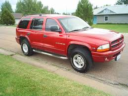 1998 dodge durango 1998 dodge durango slt at alpine motors
