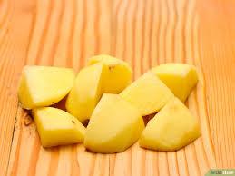 cuisiner la pomme 10 ères de cuisiner des pommes de terre wikihow
