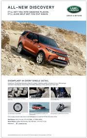land rover himalaya land rover all new discovery above and beyond ad advert gallery