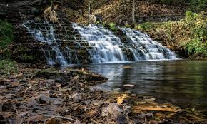 North Dakota waterfalls images These 9 hidden waterfalls in iowa will take your breath away jpg