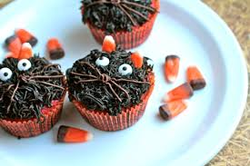 Halloween Cupcakes And Cakes by Fun Halloween Cupcakes