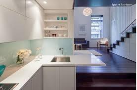 cuisine laqué blanc comment utiliser le blanc laqué en cuisine les conseils d