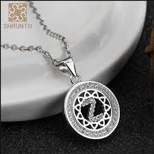 customized necklace aliexpress buy women men silver initial letter z necklace