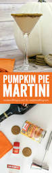 gingerbread martini recipe pumpkin pie martini recipe pumpkin pies martinis and pies
