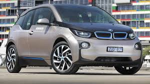 bmw electric bmw i3 electric car on sale in australia car carsguide