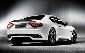 maserati back maserati granturismo s mc wallpaper maserati cars wallpapers in