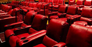 Amc Reclining Seats Amc Theatres To Spend 600 Million For Bigger Fully Reclining Seats