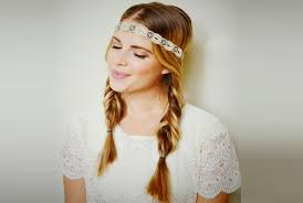 hippie hairstyles for long hair 5 amazing hippie hairstyles to look cool and stylish style presso