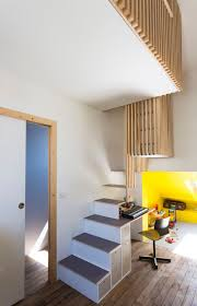 comment faire une cabane dans sa chambre mezzanine inspiration gain de place côté maison