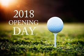 opening and closing day montclair country club