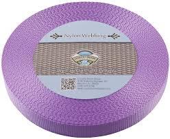 5 8 inch nylon webbing sold in bulk