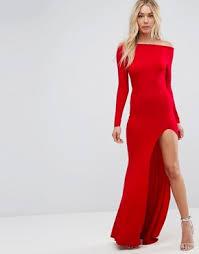 Long Dresses For Cocktail Party - dresses party dresses prom u0026 maxi dresses asos