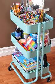 Storage Ideas For Craft Room - best 25 craft storage ideas on pinterest craft organization