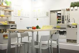 what the kitchen will look like in 2025 according to ikea curbed
