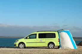2014 Volkswagen Caddy Maxi Camper 2 0 Tdi Bluemotion Volkswagon