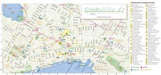 Seattle Map Free Printable Maps by Seattle Map Of Hotels