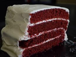 red velvet cake the cook u0027s life