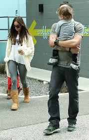 ugg boots sale los angeles ca megan fox with ex husband brian green on thanksgiving