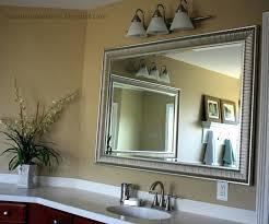 large bathroom wall mirror bathroom wall mirrors theoneart club