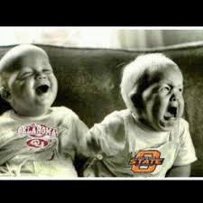 Oklahoma State Memes - bedlam 2011 oklahoma university vs oklahoma state boomer sooner