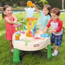Playskool Picnic Table Sandboxes And Water Tables By Little Tikes