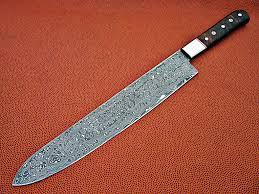 knife full tang rose wood handled ck 8 kitchen knife full tang rose wood handled ck 8