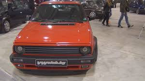 volkswagen syncro interior volkswagen golf mk2 syncro 1988 exterior and interior in 3d