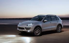 Porsche Cayenne Specs - 2012 porsche cayenne reviews and rating motor trend