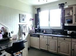 relooking d une cuisine rustique photos relooking cuisine rustique argileo