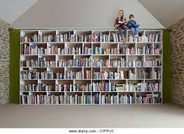 children bookshelves children boy library shelf stock photos children boy