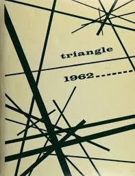 high school yearbook reprints 1962 cass technical high school yearbook online detroit mi